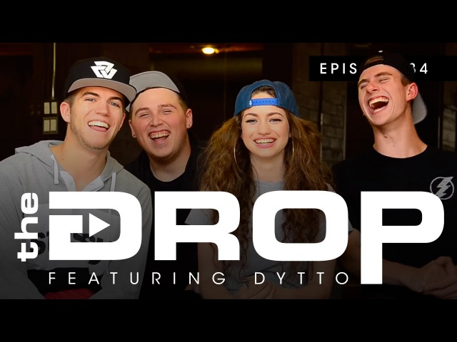 The Drop ft. Dytto w Elektro Botz | Episode 34 WODtheDrop