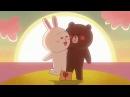 Cony Brown Line Arti Videography