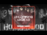Hollywood Undead - Glory Lyrics Video