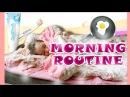 My Morning Routine / Мое Школьное Утро D / видеоблоггер из Казахстана