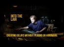 Creating Vocal Delays Without Plug-ins or Hardware - Into The Lair #61