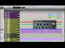 Into The Lair #52 - DBX 160 + Pultec Kick and Snare Parallel Compression Trick