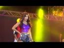 Lean On - Lali Esposito (ex novia de Benja Amadeo) en el Luna Park 18-03-16