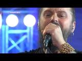 ПИЛОТ - Сердце машины (Живой концерт на РЕН ТВ)