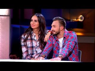Звезды канала ТНТ о новом шоу