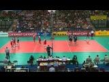 Волейбол. Чемпионат Европы 2003, Берлин, Россия-Польша