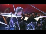 BBC Concert Orchestra Formula One (F1) Theme with Eddie Jordan