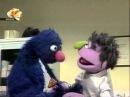 Гровер На осмотре у врача (Улица Сезам) \ Grover In Hospital