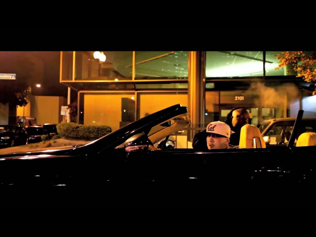 Nipsey Hussle ft. YG Blanco - L.A. Confidential prod. Cookin Soul