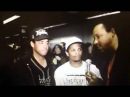 Eazy-E and DJ Yella - LA Music Awards