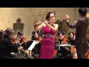 Flute Version Saint Saens Introduction and Rondo Capriccioso arr by Jasmine Choi 최나경