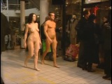 Животное под названием человек. Часть 1. Язык тела // Десмонд Моррис // BBC
