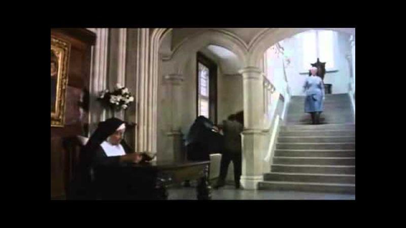 Монахини в бегах / Nuns on the Run (1990) Трейлер