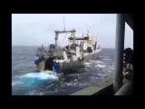 Фильм посвящается погибшим членам экипажа БАТМ