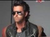 Hrithik Roshans sexy photo shoot