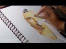 Drawing Andres Ceballos ★ DVICIO