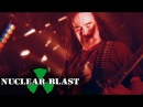 CARCASS The Granulating Dark Satanic Mills OFFICIAL MUSIC VIDEO