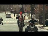 King Rommel B-Day Ride Out Newark, Nj (Dir By @MrBizness)
