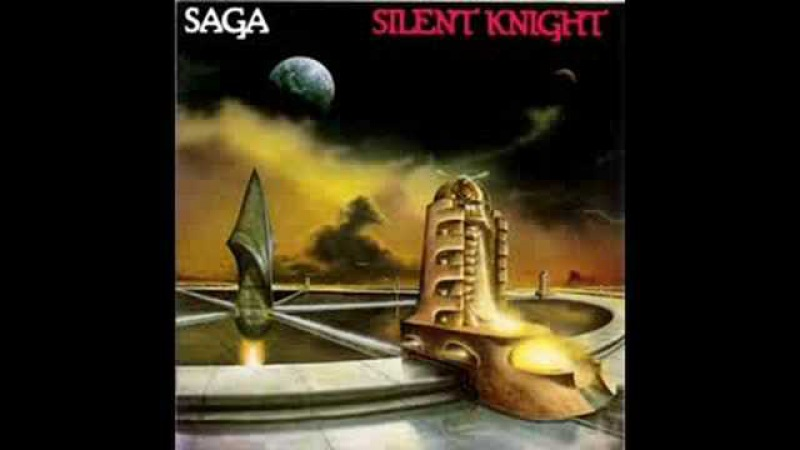 Saga - Don't Be Late (Chapter Two)