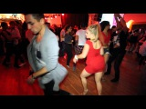 3am Sunday Night @ Warsaw Salsa Fest 2015 Mambo flr vid#5