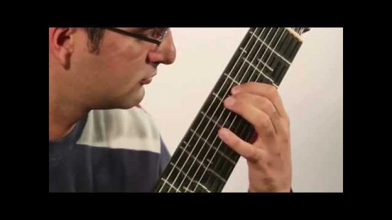 Tolgahan Çoğulu Maqam Music Microtonal 2010