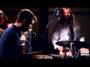 Big Mean Sound Machine - The Warning - Live in the Studio