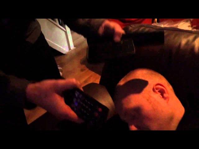 Alex Reece - Pulp Fiction (Snore Remix)