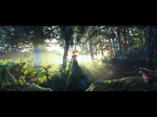 Белоснежка и охотник. Русский трейлер №2 '2012'. HD