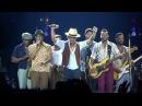 Bruno Mars - Treasure - live Sheffield 12 october 2013 - HD