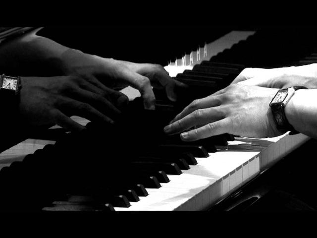 Gran Torino live Jamie Cullum Le Zenith Paris