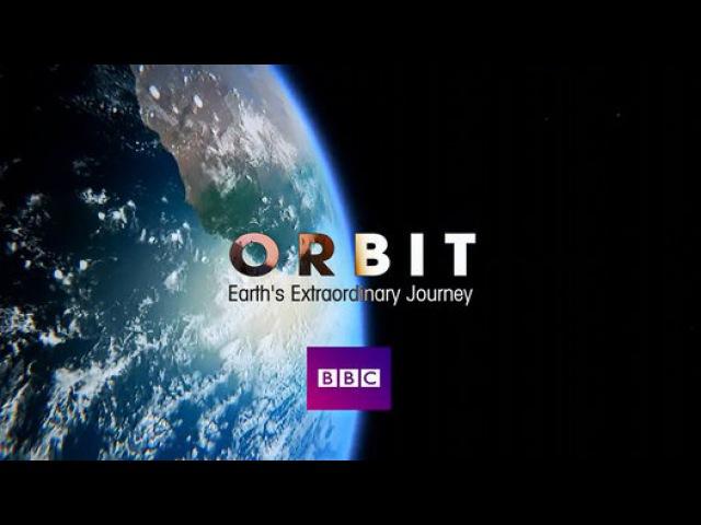 BBC Орбита Необыкновенное путешествие планеты Земля 3. Наклон земной оси