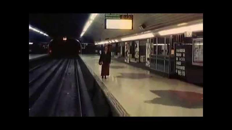 El Columpio. Короткометражный фильм (rus sub)