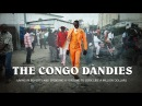 The Congo Dandies living in poverty and spending a fortune to look like a million dollars
