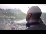 Ran-D - Living for the Moment Official Videoclip