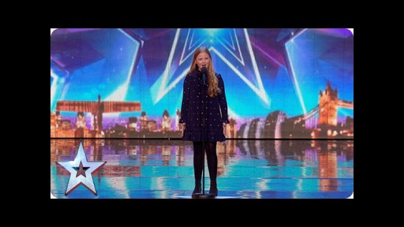 Preview Beau Dermott is Wicked Britain's Got Talent 2016