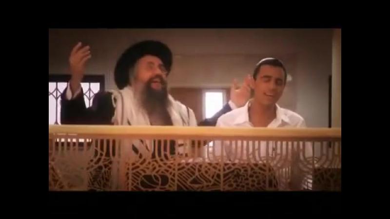Shalom aleijem