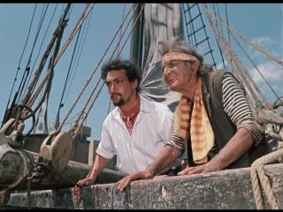 Человек - амфибия. (1961).