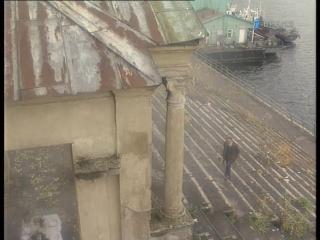 В поисках утраченного (ОРТ, 13.11.1996) Иван Переверзев