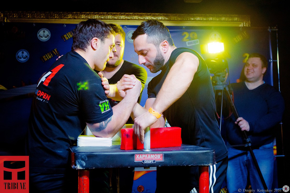 Spartak Zoloev vs. Khadzimurat Zoloev, Olympus Cup 2016 by Tribune Lipetsk