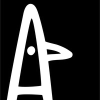 "Логотип ""ПТИца"" фонд поддержки творческих инициатив"