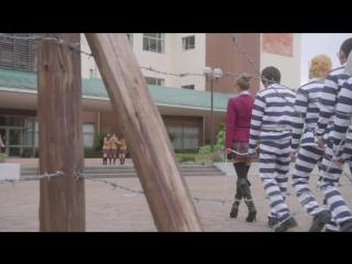 Prison School Drama 7 серия DeadSno Den904|Школа-тюрьма Дорама|Школа строгого режима ТВ-Сериал 07 эпизод русская озвучка