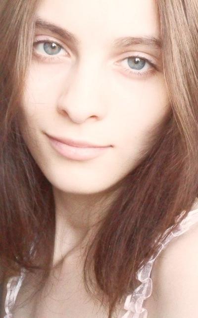 Анастасия Нечай