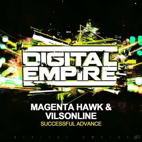 Magenta Hawk & Vilsonline – Successful Advance (Radio Mix)