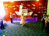 Танец Джентельменов!!!!