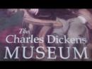 The Charles Dickens Museum in London - Дом-музей Чарльза Диккенса в Лондоне Великобритания.