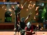 Новости Приморского района, выпуск от 02.06.2015