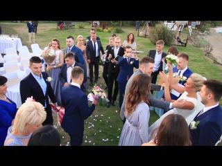 Свадьба в Альтримо (сентябрь 2015)