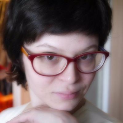 Марина Царевская