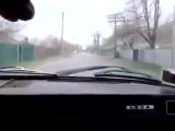 Деревенский Need for Speed, пізда бачок потік, Ярик і Толік відеорегісратор, ушатали жигуль, прикол