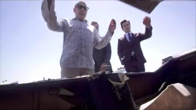 Белый воротничок/White Collar (2009 - 2014) ТВ-ролик (сезон 3, эпизод 9)